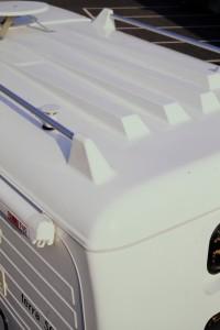 バンテック キャンピングカー Terra500