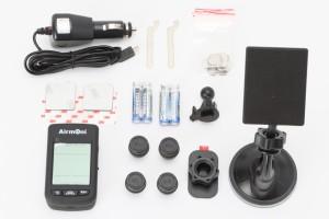 タイヤ空気圧モニター タイヤセンサーエアモニ3
