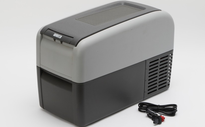 【第46回】-18℃まで冷やせて、1年中活躍する コンパクトなポータブル冷蔵庫