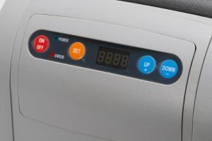 キャンピングカーパーツ ♯162071 WAECO ポータブル冷蔵庫 CDF-16