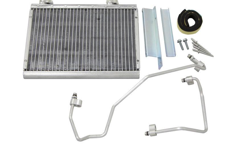 【第56回】200系カムロード用 エアコンの効きがよくなるサブコンデンサー