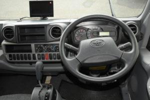 バンテック製キャンピングカー ZiL(ジル)
