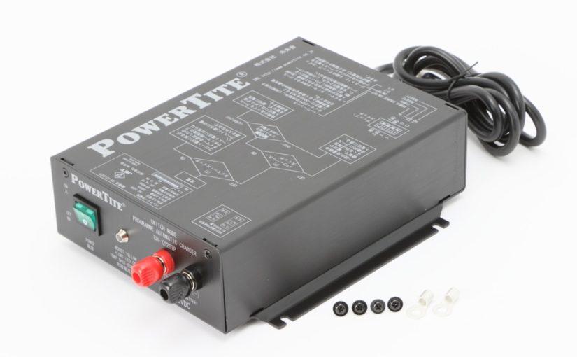 【第70回】外部AC電源を接続してサブバッテリーに充電