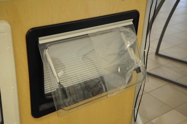 【第73回】安全性と断熱性を兼ね備えるアクリル2重窓