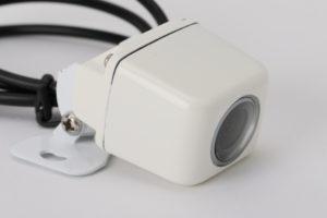 キャンピングカーパーツ ♯234045 オリジナルバックカメラ