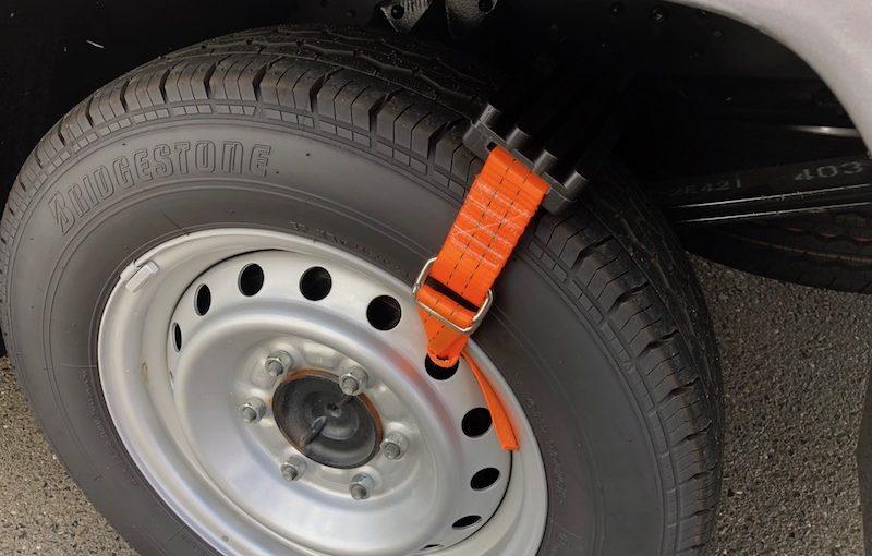 【第166回】いざというときのために。車載しておくと安心なアイテム