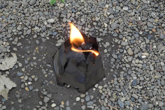 【第226回】B.B.Q.大好きっ!炭の火起こしを考察 その1