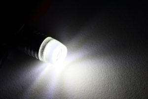 キャンピングカーパーツセンター ♯211093 LED G4タイプ2(クールホワイト)