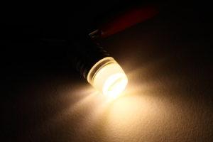 キャンピングカーパーツセンター ♯211094 LED G4タイプ2(ウォームホワイト)
